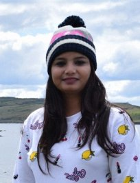 Ravina is an Advanced Maths tutor in South Yorkshire