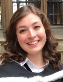 Sophie is an English tutor in London