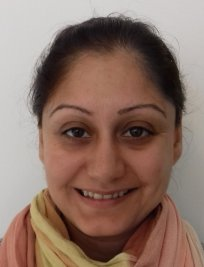 Meera is a private Science tutor in Nottinghamshire