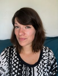 Celine is a French tutor in Ladywood