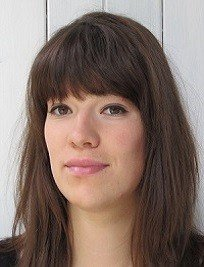Celine is a French tutor in Greenwich