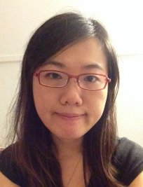 Yen-Ting is a Chinese tutor in Clapton