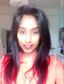 Jas is an English tutor in Central London