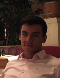 Kaspar is a private tutor in Sanderstead