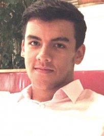 Kaspar is a private English tutor in Westminster