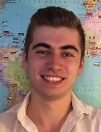 Luke offers History tuition in Bromley