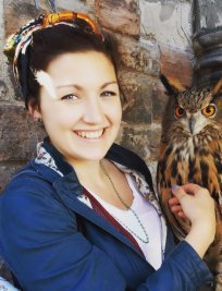 Daniela is a private Biology tutor in Scotland