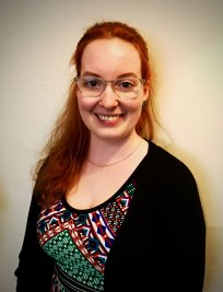 Miranda is a private English tutor in Leicester