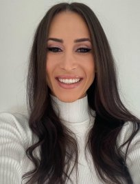 Federica is an English tutor in Aldwych