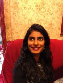 Zahra offers Sociology tuition in North London