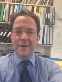 Peter is a private Chemistry tutor in Nottingham
