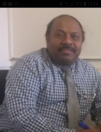 murugesu is an Advanced Maths tutor in Hertfordshire Greater London
