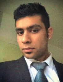 Imran is an English tutor in Market Harborough