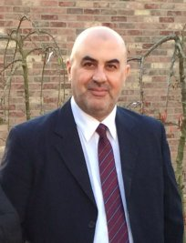 Omar is a tutor in Barton-upon-Humber