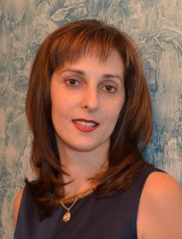Tanya is a French tutor in Worthing