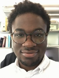 Adeoluwa offers Physics tuition in Birmingham