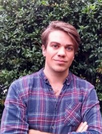 Charlie is a Chemistry tutor in Glasgow