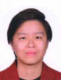 Ai Yin is a Mandarin tutor in North West London