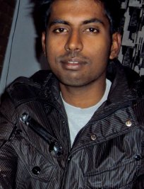 Pradeepan is a private tutor in Darlaston