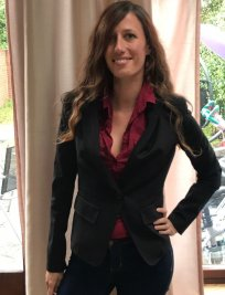 Diana is an Italian tutor in Woking
