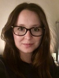 Mariella is a private English Literature tutor in East London
