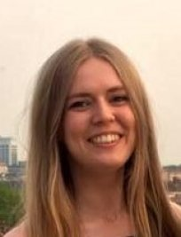 Sarah is a Further Maths tutor in Central London