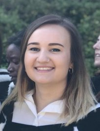 Eleanor is a London Schools Admissions tutor in Walthamstow