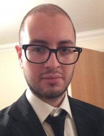 Demetris is a Religious Studies tutor in Central London