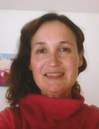 Ananda is a Spanish tutor in Nazeing