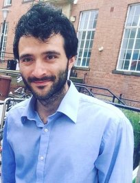 Samuele is a private Economics tutor in Tadley