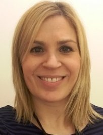 Noelia is a Spanish tutor in London