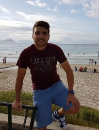 Pablo is a Spanish tutor in Morden
