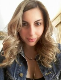 Chiara is an Italian tutor in Kent Greater London