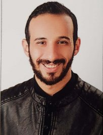 Abdelrahman is an IELTS tutor in Faringdon