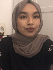 Ryhana is a Psychology tutor in Orpington