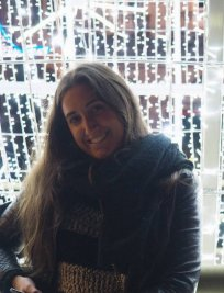 Gloria is a Spanish tutor in Kensal Green