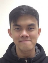 Wei Xiang is a Maths tutor in Cheadle Hulme
