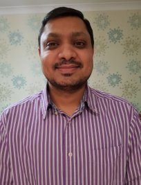 Jignesh is a Sports tutor in Waddon