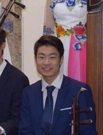 HAO is an Advanced Maths tutor in Central London