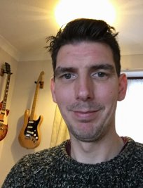 Christopher offers Guitar lessons in Erdington