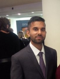 Ravi is a private Interview Practice tutor in Manchester