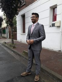 Yousuf is a private Science tutor in Middlesex