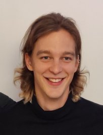 Stepan is an English tutor in Cambridge
