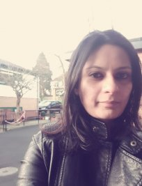 Rupal is a French tutor in Harringay