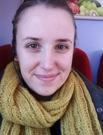 Olivia is an EFL tutor in Upminster