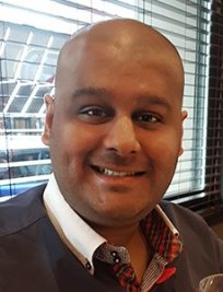 Anish is an Arts tutor in Nottingham