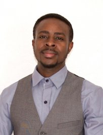 Adegbuyi is a Maths tutor in Sandwell