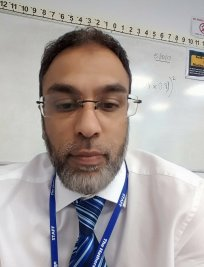 Mohammed is a tutor in Oldham