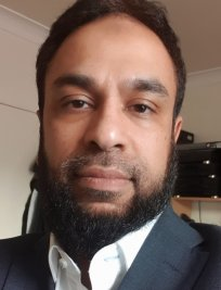 Mohammed is a Maths tutor in Keighley