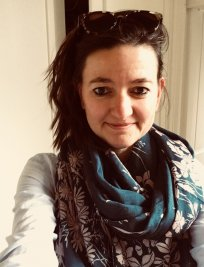 Marie-Pierre is an European Languages tutor in Newmarket